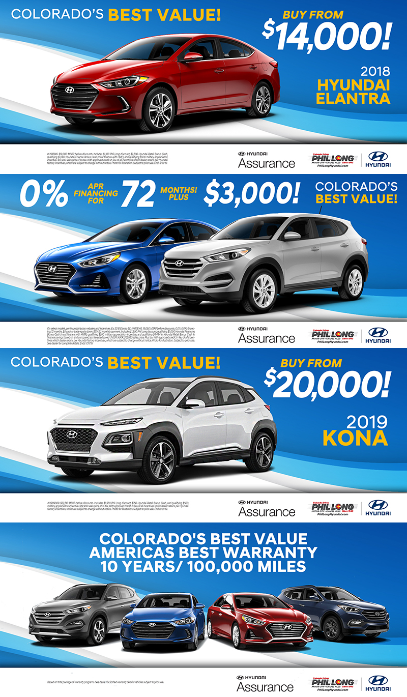 hyundai deals colorado springs